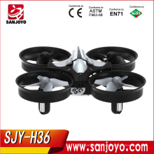 New Product Flying Toy 2.4G Mini RC Drone Paypal 6 Axis Gyro Quadcopter With Camera