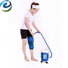 Sichuan Manufacturing Home Use Máquina de terapia en frío para el muslo