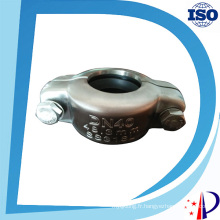 Types de flexibles Flexible Centaflex Connecteur hydraulique