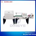 Pneumatic L-Type Sealer