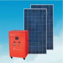 3KW Solar Housing System