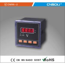 AC DC monofásico 220V / 50Hz Analog Voltage Meter