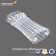 Aufblasbares Luftkissen Spalte Tasche für Tonerkartusche