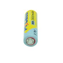 PKCELL Brand Blister Package 3.7V 18650 batería de litio para la fabricación LR03 baterías alcalinas AAA 1.5v baterías