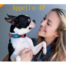 Seguir Appello 4p gps pet tracker para Perros Mascotas Gato