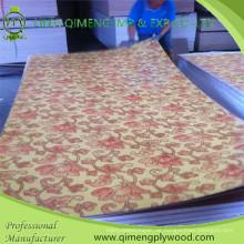 Gute Qualität 2.2mm Papier überlagert Sperrholz von Linyi
