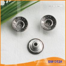 Custom Metal Button Jean Buttons BM1352