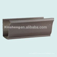 High Quality 6 Inch K Style Aluminum Gutter