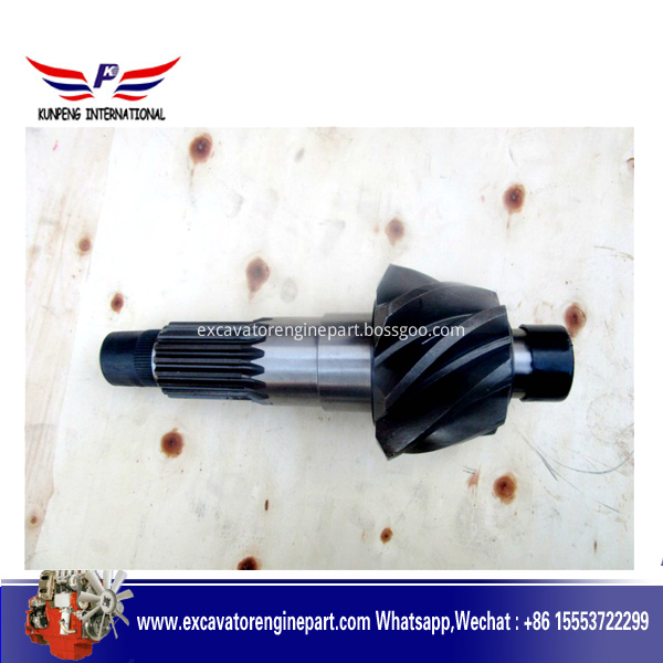 43A0129 Spare parts LiuGong Transmission system parts 4WG200 4WG180 6WG180 transmission spare parts spiral bevel gear
