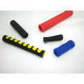Hollow Protective Packing Sponge Tubing EVA Foam Tube
