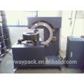 ring cling stretch film wrapping machine for tyre