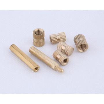 Piezas de mecanizado CNC / CNC torneado piezas fuente de la fábrica