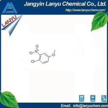 4-chloro-3-nitro anisole N ° CAS: 10298-80-3 C7H6ClNO