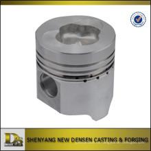 Fabricante piezas de mecanizado de precisión cnc