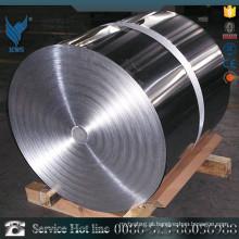 Amostras grátis aisi 306 bobina de bobina de aço inoxidável
