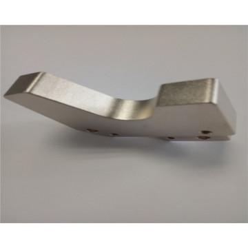 Pearl Chromium Cnc Bearbeitungsteil CNC Aviator Part