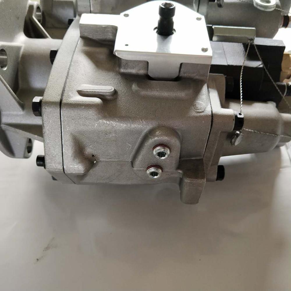 Engine Fuel Injection Pump 1