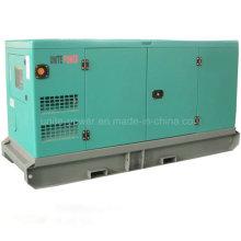 20 ква 16 кВт молчаливый Тип дизель генератор с Перкинс