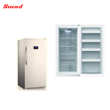 92-172L Single Door Vegetable Upright Freezer For Australia Market