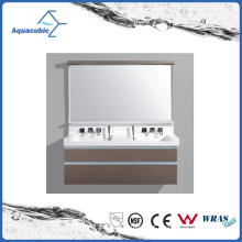 Gabinete de banheiro básico de parede grande (AC1108)
