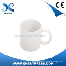 Good Quality Cone Shape Mug for Heat Transfer