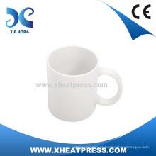 Venda imperdível ! Boa qualidade Preço baixo 11oz AA Grade Ceramic White Mug