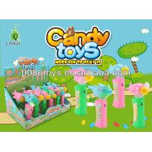 2013 Hot mini ventilador doces brinquedos