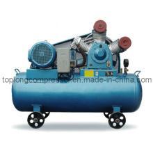 Bomba de compressor de ar resistente a correia de pistão (HD-2.0 / 10)
