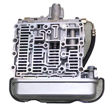 Operation Valve for Transmission Gearbox