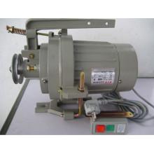 Фрикционный электродвигатель для промышленных швейных машин