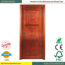 Red Wood Door Cherry Wood Door Frame Wood Door