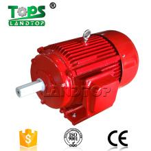 Y 5hp 10hp 1400rpm moteur électrique à induction
