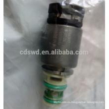 Bobina de solenoide de piezas de terex de alta calidad, bobina de la válvula de solenoide 29541897