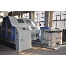 Машина для производства картона для производства арамидных волокон PARA High Production (CLJ)