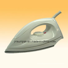 Colorful Plastic Electric Dry Iron