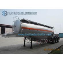 30 M3, 32 M3, 34 M3, 35 M3, 36 M3 Bulk Cement Tank Truck Trailer