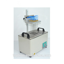 laboratory sample concentration, N2 gas concentrator, water bath nitrogen blowing concentrator