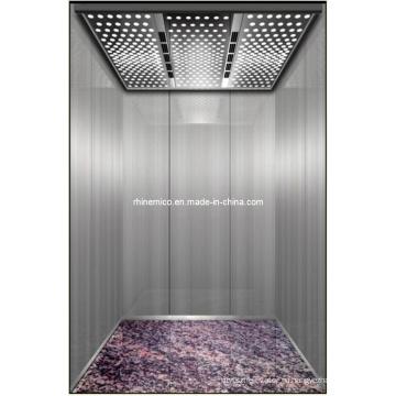 Удобный пассажирский лифт (GRPN20)