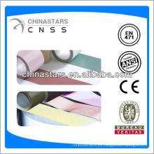 EN ISO 20471: 2013 TC o 100% poliéster Coser las chaquetas de trabajo tejido reflectante