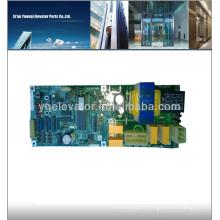 Mitsubishi ascenseur carte mère SYW-200A levage main pcb board