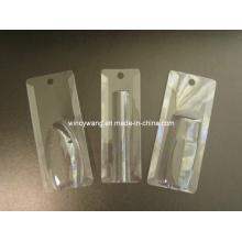 Ясная складная блистерная упаковка 1 (HL-163)