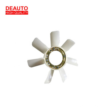 OEM Quality 5-13660300 Fan Blade for Japanese truck