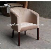3~4 star hotel tub chair XYN252