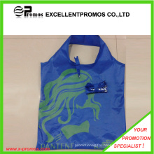 190t Foldable Polyester Shopping Bag (EP-FB55513s)