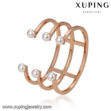 51696 xuping медный сплав ювелирные изделия оболочки бусины браслет