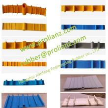 Alto desempenho PVC Waterstop para a Coréia