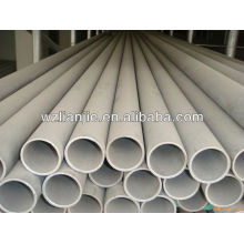 TP304L Stainless Steel Seamless Pipes