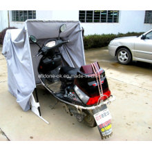 Outdoor Motorcycle waterproof Shelter, Motorcycle Tent Cover