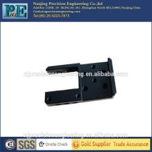 CNC personalizado que muele la placa de montaje del acero