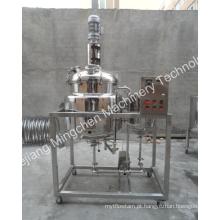 Pasteurizador de gelado de lote de aquecimento elétrico